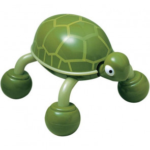 My Pet Massager: Tickles the Turtle