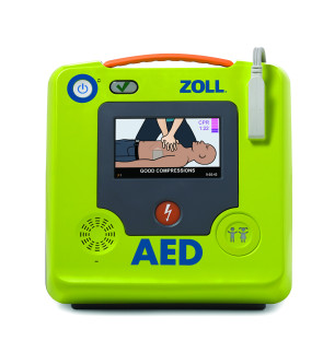 ZOLL AED 3® Fully Automatic Defibulator