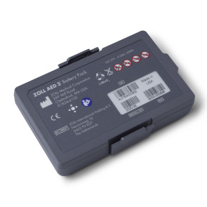 ZOLL AED 3® Lithium Battery Pack, Non-Rechargeable