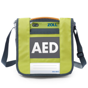 ZOLL AED 3® Soft Carrying Case