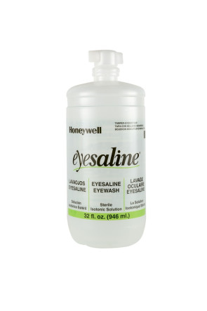 32 Oz Replacement Eye Wash Solution