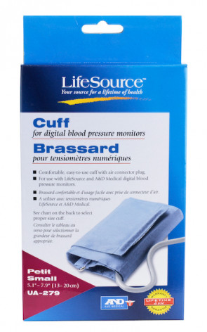 Life Source® Medium Adult Cuff Only