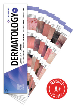 Dermatology DDXDeck, 3rd Edition