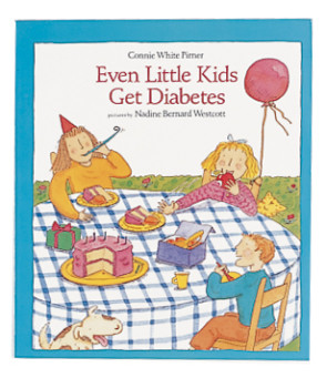 Even Little Kids Get Diabetes