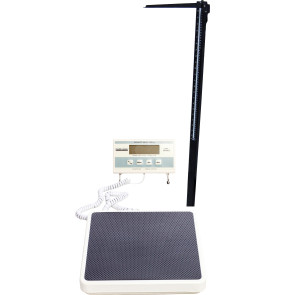 Health o meter® Scale and Stadiometer Combo