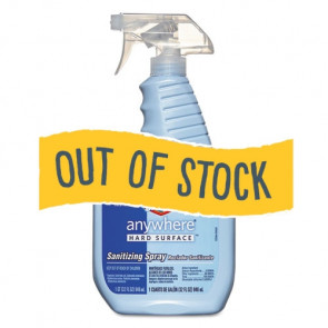 (Out of Stock)  Clorox® Anywhere® Spray, 32 Oz