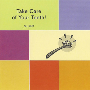 Take Care of Your Teeth, DVD, Grades K-3