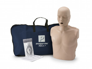 Prestan Adult Manikin  (without CPR Rate Monitor)