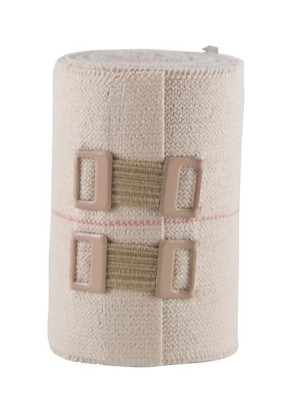 "Conco 3"" x 5 Yds Latex-Free Cotton Elastic Bandage"