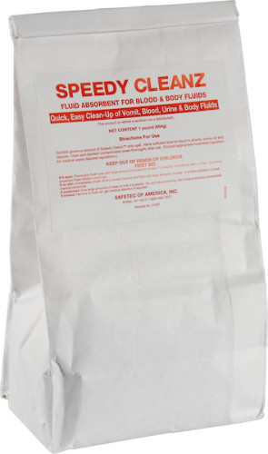 Speedy Cleanz™ 1 lb Bag