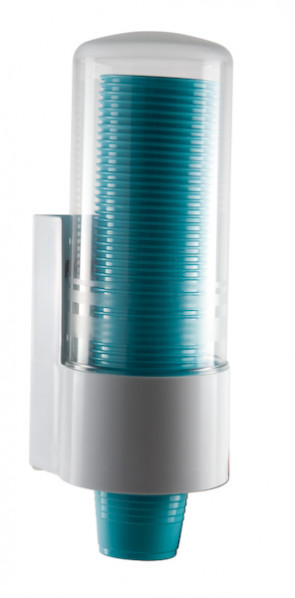 Crosstex 5 oz Plastic Cup Dispenser