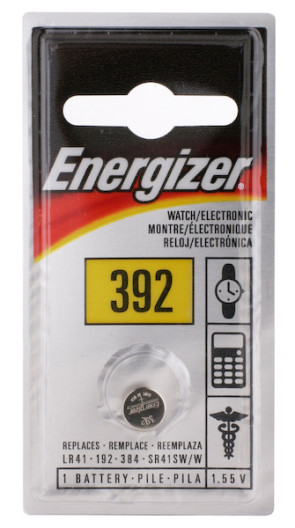 Digital Thermometer Replacement Battery