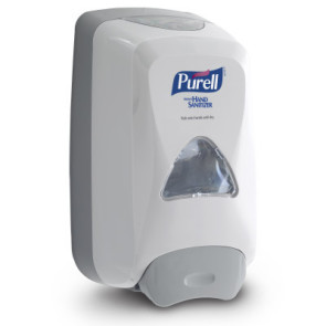 Purell® FMX Touch Dispenser for 1250 ml Refills