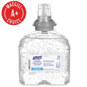 Purell® Original Hand Sanitizer 1200 ml Refill