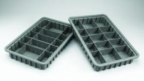 """3"""" Drawer Tray Set"""