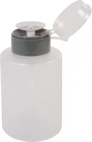 9 Oz Utility Dish-Type Dispenser, Unlabeled