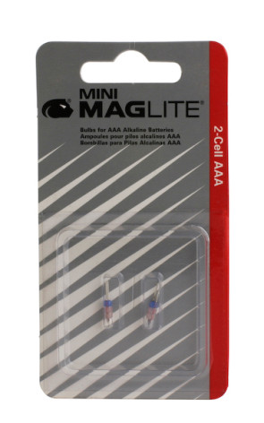 Mag-Lite® Replacement Bulb for item #65480