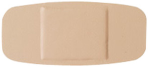 """2"""" x 4"""" X-Large Sheer Bandages, 50/Box"""