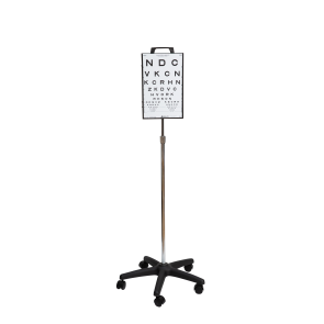 Good-Lite® Vision Cabinet Adjustable Stand with Casters