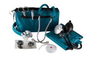 Diagnostic Combo Kit, Teal