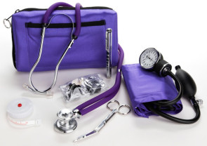 Diagnostic Combo Kit, Purple