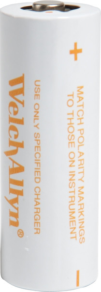 Welch Allyn® Rechargeable Battery - Orange Lettering