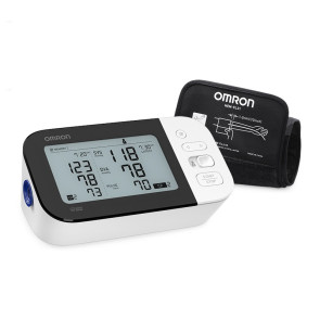 Omron® 7 Series BP Monitor with Comfit™ Cuff