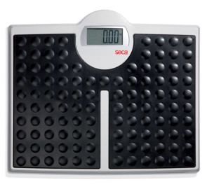 Seca High Capacity Digital Floor Scale