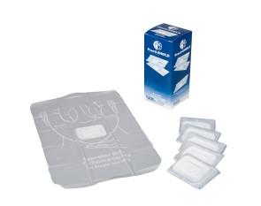 Practi-Mask™ CPR Training Masks, 36/Box