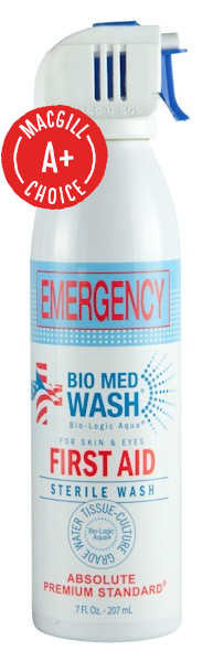 Bio Med Wash® Sterile Wash, 7 Oz Can