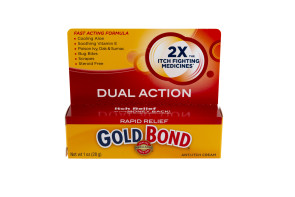 Gold Bond® Anti-Itch Cream, 1 Oz Tube