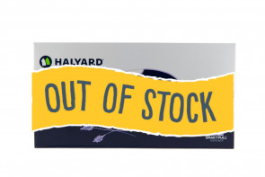 (Out of Stock) Medium Halyard Lavender® Gloves, 250/Box