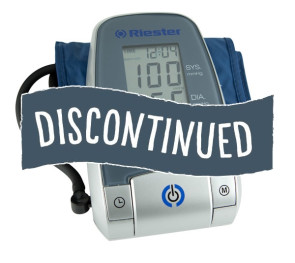 (Discontinued) Ri-Champion® N Automatic Digital BP Monitor
