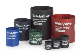 Welch Allyn® Large Adult FlexiPort™ Cuff