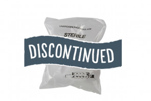 (Discontinued) Sterile Eye Wash Cup, Individually Wrapped