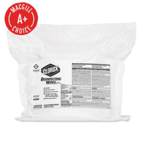 Clorox® Wipes, 700/Pack (Refill Only)