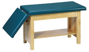 [$] Space Saver Treatment/Taping Table
