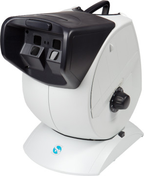 Optec® 5500 with Peripheral Test & School Slides