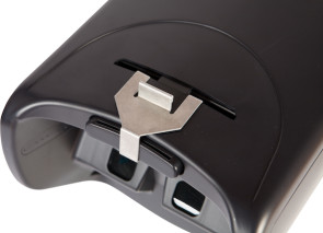 Headrest Clip for Optec 5000 and 5500