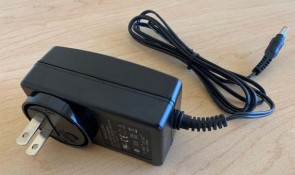 Maico® AC Adapter for Old MA25