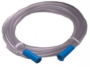 "Devilbiss® Suction Tubing, 3/16"" x 6"""