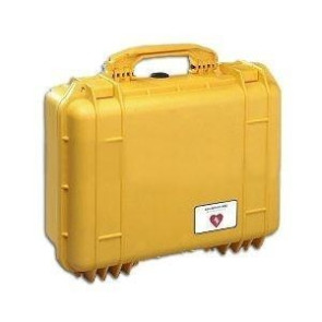 Hard Carrying Case for Heartsine Samaritan AED