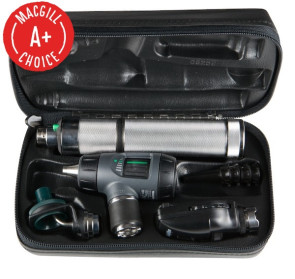 Welch Allyn® Complete MacroView™ Diagnostic Set