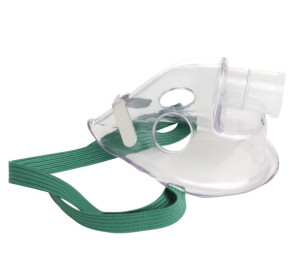 Child Mask for Omron® Nebulizers