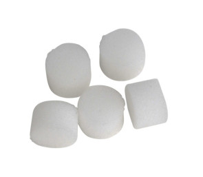Air Filters for Mabis Nebulizers, 10/Bag