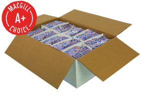 "1"" x 3"" Flexible Fabric Bandages, 1300/Case"