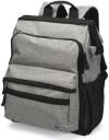 Nurse Mates® Ultimate Back Pack, Grey Linen