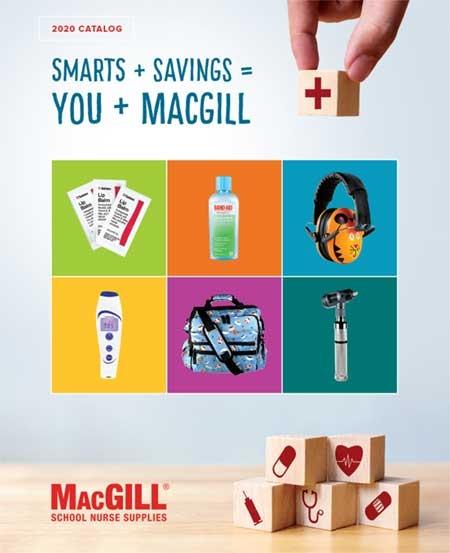 2020 MacGill Catalog