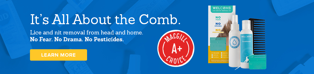 Welcome to MacGill.com