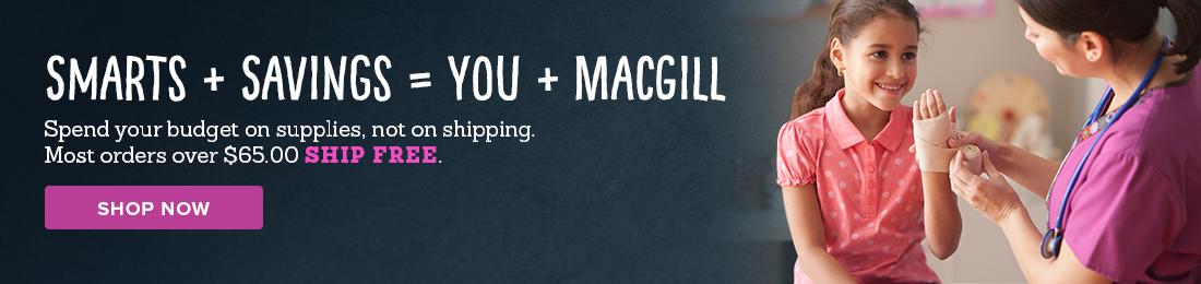 MacGill Guarantee